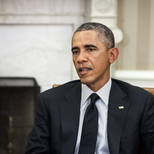 United States President Barack Obama / Photo credits: palinchak / 2014 / Source: depositphotos.com, ©2019